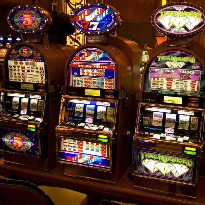 Как выбрать автомат в онлайн-казино